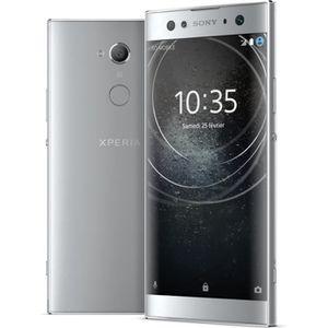 SMARTPHONE Sony Xperia XA2 ULTRA 32 Go Argent