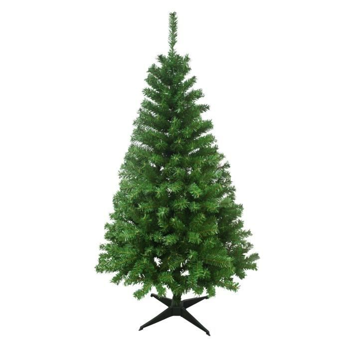 sapin de no l canada 452 branches vert 150 cm achat. Black Bedroom Furniture Sets. Home Design Ideas