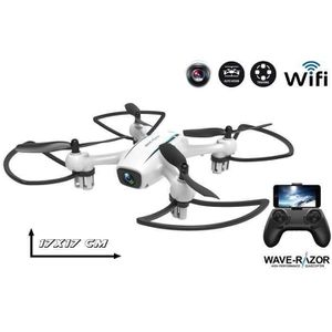 DRONE CDTS Drone Wave-Razor