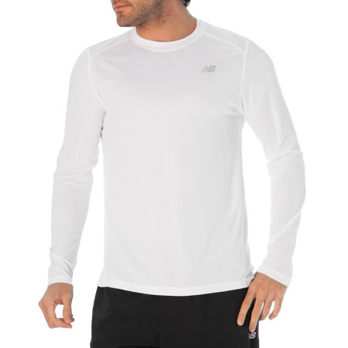 new balance collant running long go 2 homme
