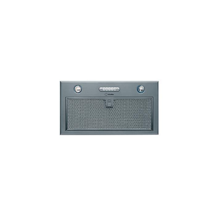 groupe filtrant aspirant scholtes gfi 632 ix achat vente hotte cdiscount. Black Bedroom Furniture Sets. Home Design Ideas