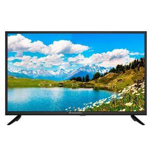 Téléviseur LED Continental Edison TV 32' (80 cm) Haute Définition