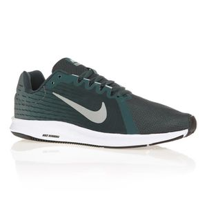 BASKET NIKE Chaussures Downshifter 8 - Homme - Gris, blan