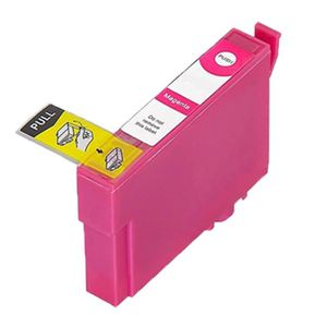 CARTOUCHE IMPRIMANTE Magenta Compatible Encre Cartouches Pour Epson T34