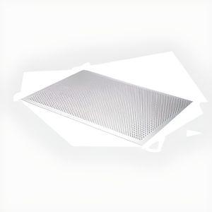 ACCESSOIRES DE FOUR DE BUYER Plaque aluminium perforée plate - 30 x 20