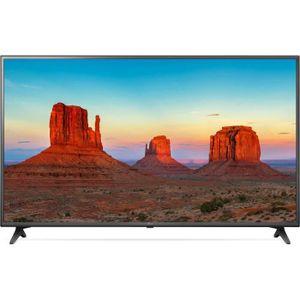Téléviseur LED LG 55UK6300 TV LED 4K UHD - 55'' (139cm) - Ultra S