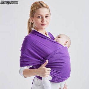 PORTE BÉBÉ Porte bébé - écharpe de portage pour bébé - porteu d4d27ed6c2c
