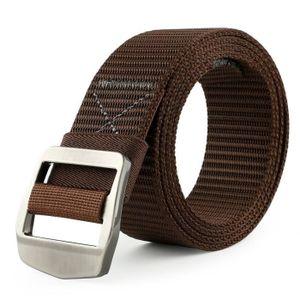 Boucle de ceinture joins Boucle Fermeture 3,9 CM argent article neuf inoxydable #210#