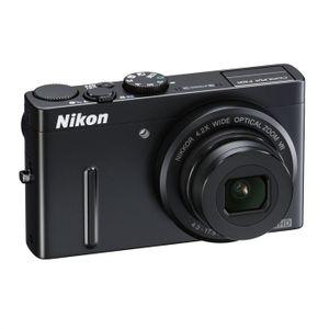 APPAREIL PHOTO COMPACT NIKON COOLPIX P300 Noir