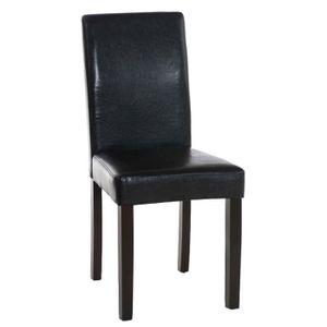 Pas Achat Vente Largeur Manger Cher Salle 41cm A Chaise ZukiXP