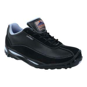 CRAMPON POUR GLACE Anti glisse chaussure Portwest pour le verglas - N