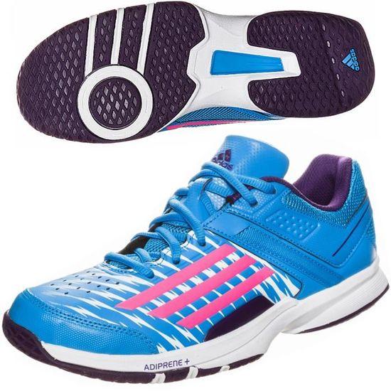Chaussures Handball COUNTERBLAST 5 W Bleu M29942 Bleu Bleu - Achat / Vente basket