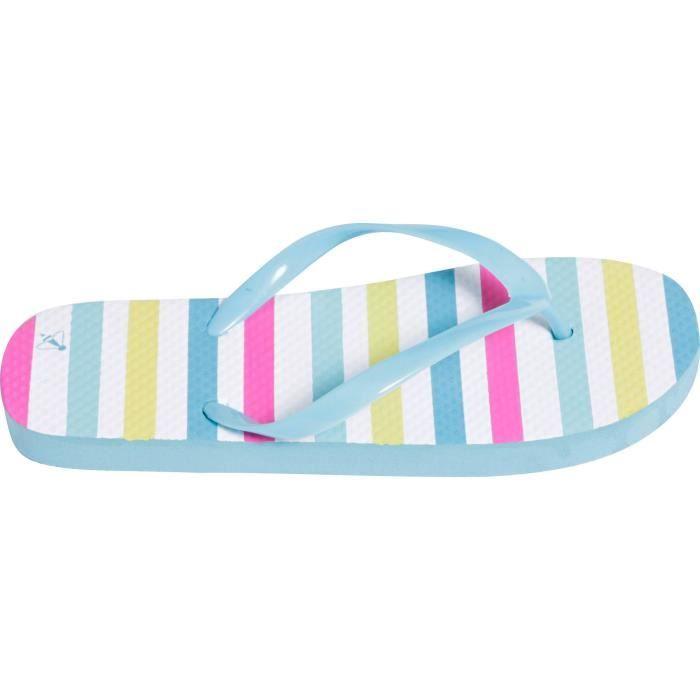 Chaussure estivale enfant fille ariella - Bleu cielCHAUSSURES MULTISPORT