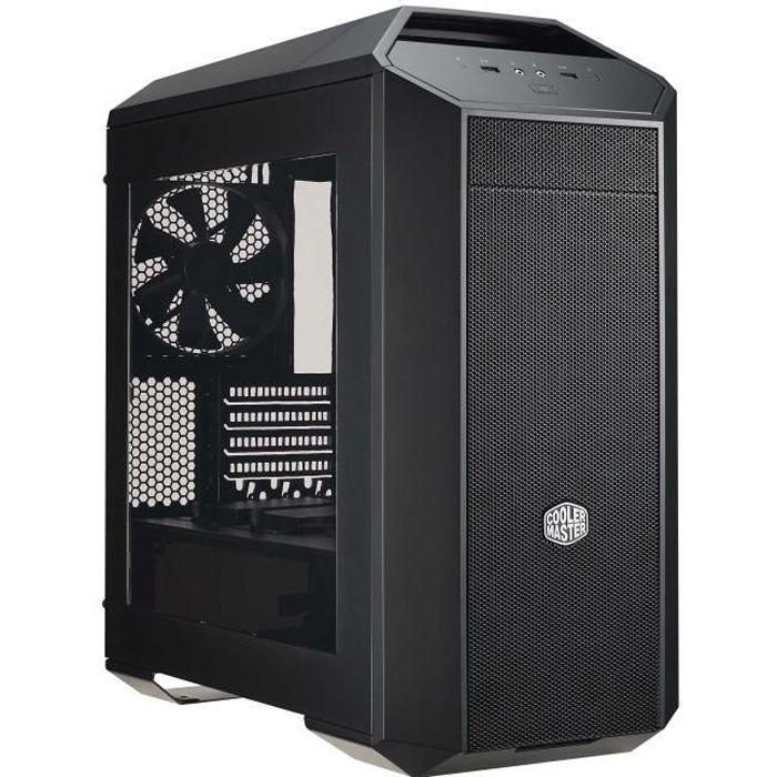 COOLER MASTER Boîtier PC MasterCase Pro 3