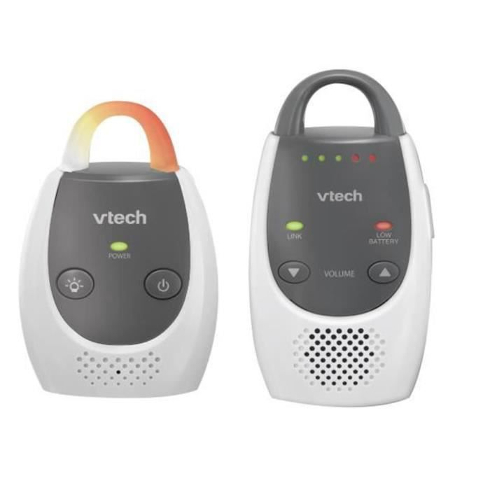 VTECH - Babyphone Audio Classic Light - Bm1100