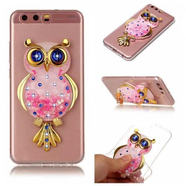coque huawei y6 pro licorne