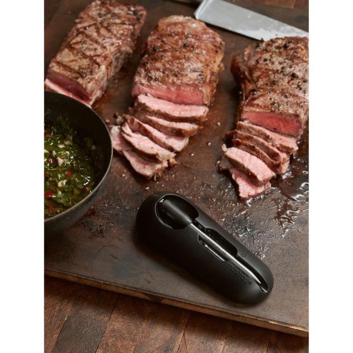 THERMOMÈTRE DE CUISINE MASTRAD F74300 Meat°it - Sonde de cuisson sans fil