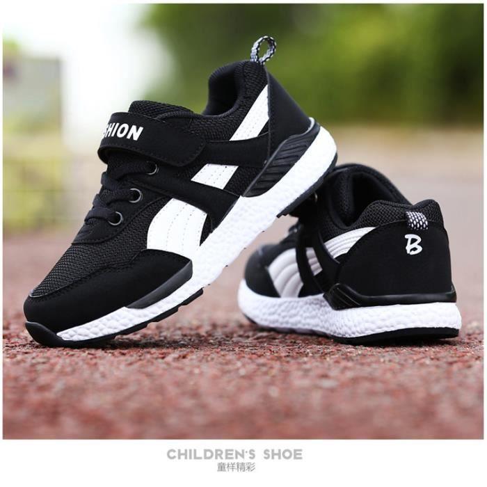 filles Chaussures Chaussures Enfants Mode Garçon baskets de Jeunes course BTIwTYqd