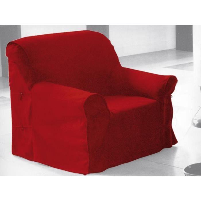 housses fauteuil achat vente housses fauteuil pas cher soldes d s le 10 janvier cdiscount. Black Bedroom Furniture Sets. Home Design Ideas