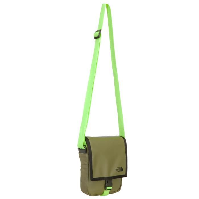 The Achat North Bardu Vert Bandouliere Sac Vente Face 8n0OXZkPNw