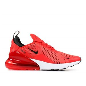 online store 16e14 346db ... BASKET Nike Air Max 270  HABANERO RED Homme - AH8050- ...
