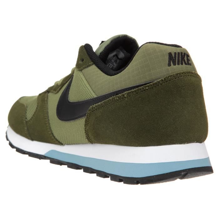 NIKE Baskets MD Runner Chaussures Homme