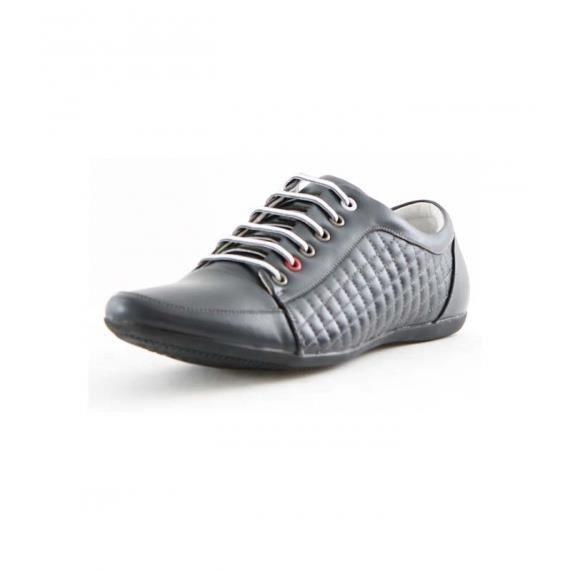 Chaussure Goor FG 2236 Bleu