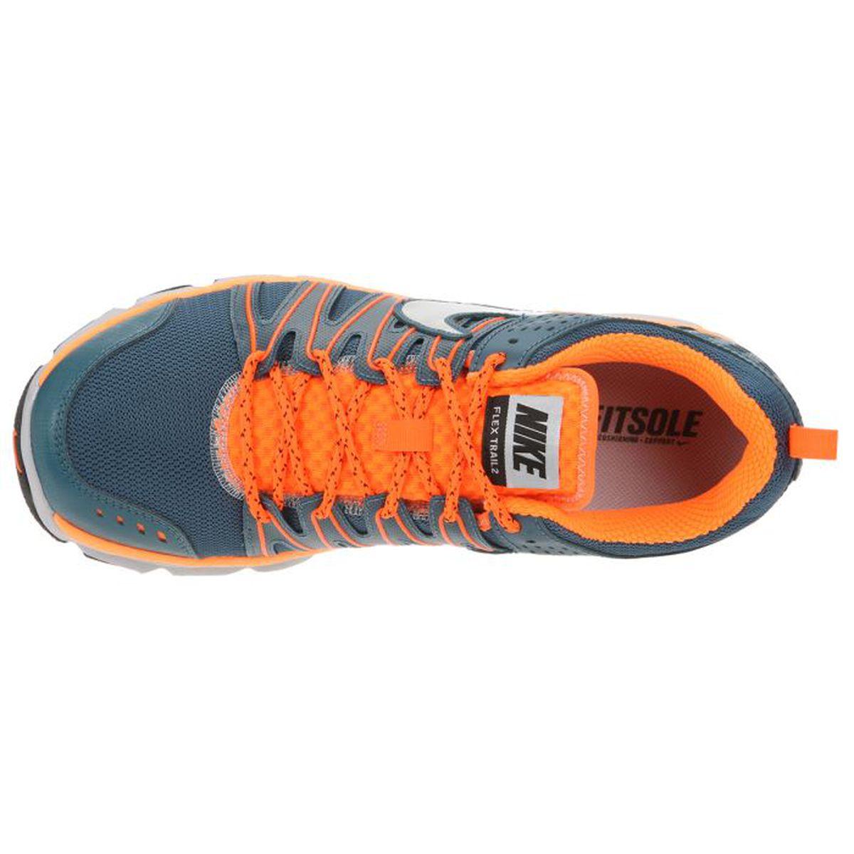 reputable site 095b5 481fd NIKE Chaussures trail running Flex Trail 2 Homme - Prix pas cher ...