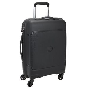 VALISE - BAGAGE VISA DELSEY Valise Cabine Low Cost Rigide Polyprop