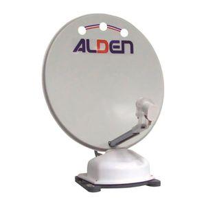 ALDEN Antenne Satellite Auto Orbiter 65 Premiosat