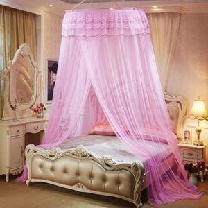 lit princesse enfant achat vente lit princesse enfant pas cher cdiscount. Black Bedroom Furniture Sets. Home Design Ideas