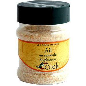 EPICE - HERBE Cook Ail en semoule 150g