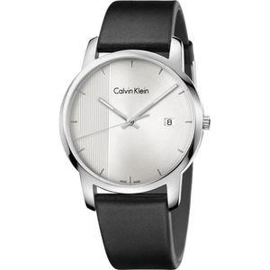 MONTRE Calvin Klein City K2G2G1CX Montre-Bracelet pour ho