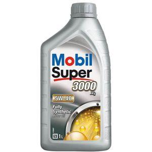 HUILE MOTEUR Mobil S3000 5W40 1L
