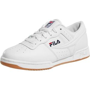 Chaussures Original FILA Baskets Fitness Homme Heritage Low TIqw65Oqc7