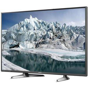 Téléviseur LED PANASONIC TX-49DX600E TV LED 4K UHD 123 cm (49