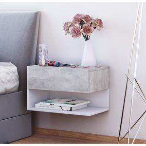 etagere chevet achat vente pas cher. Black Bedroom Furniture Sets. Home Design Ideas