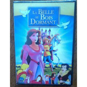 Dvd les contes de grimm dessin anime achat vente dvd for La belle au bois flotte