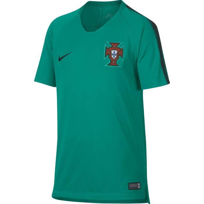 survetement equipe de Portugal Entraînement