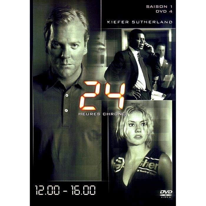 24h chrono saison 1