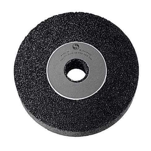Conviennent pour le meulage grossier de l'acier ou de la fonte griseMEULE D'AFFUTAGE