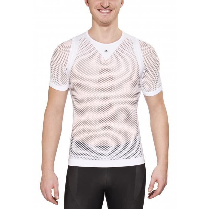 Adidas Sous-vêtement Netz.werk Homme - Prix pas cher - Cdiscount 8bcc4dba572