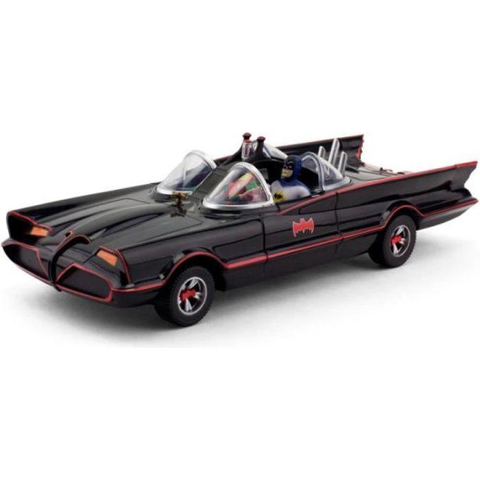 Batman 1966 pack batmobile avec batman et robin achat - Image de batman et robin ...