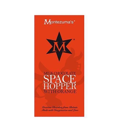 CONFISERIE DE CHOCOLAT Montezumas Chocolat Espace Hopper