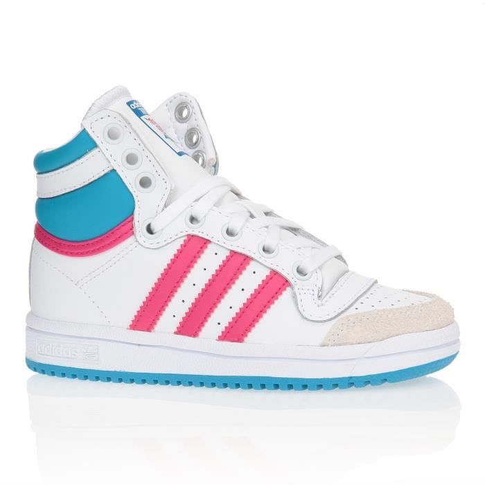 Chaussures Adidas Top Ten High Baby t9Wj37OhDE