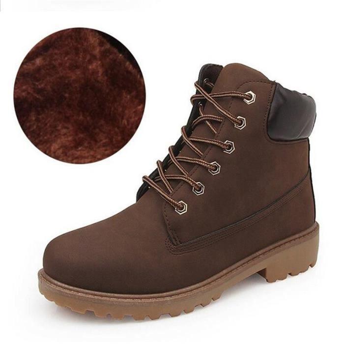 boots homme bottes militaires Plus Taille Nouvelle mode homme chaussure de travail pour homme Haut qualité chaussures homme ete 2017