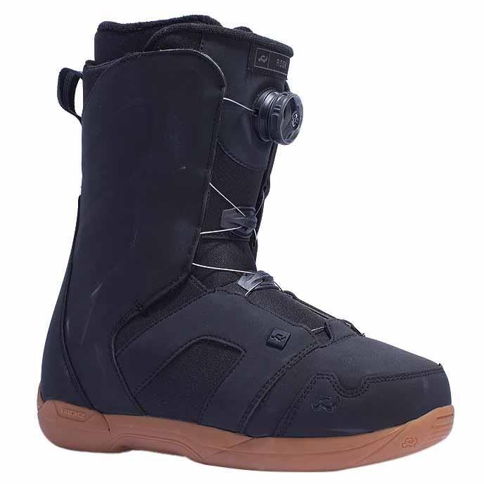 Snowboard Bottes homme Ride Rook