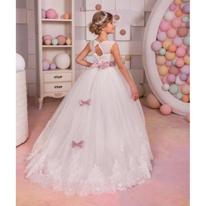 Robe fille 13 ans achat vente robe fille 13 ans pas for Fleurs fille robes mariage