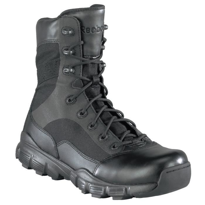 Reebok Military Dauntless 8in Bottes Militaires CPyn6XE4z