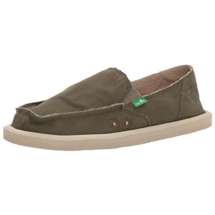 Donna Daily Slip-on Mocassins NRM89 Taille-38